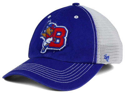 Buffalo Bisons '47 MiLB Mesh '47 CLOSER Cap