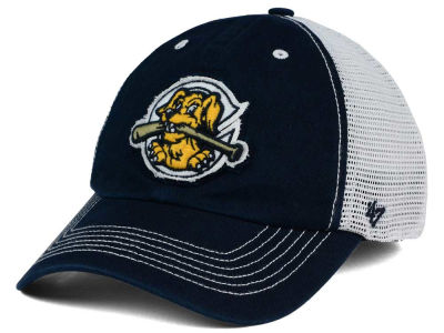 Charleston RiverDogs '47 MiLB Mesh '47 CLOSER Cap