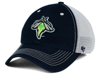 Columbia Fireflies '47 MiLB Mesh '47 CLOSER Cap