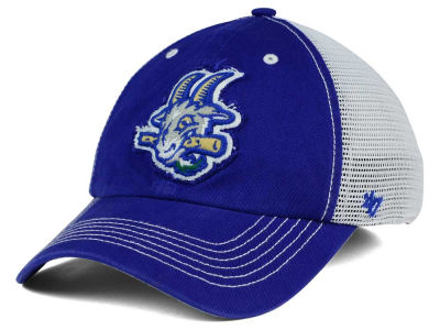 Hartford Yard Goats '47 MiLB Mesh '47 CLOSER Cap