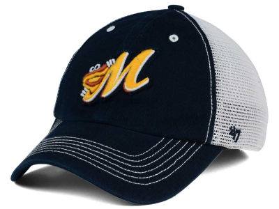 Montgomery Biscuits '47 MiLB Mesh '47 CLOSER Cap