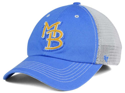 Myrtle Beach Pelicans '47 MiLB Mesh '47 CLOSER Cap