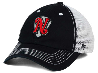 Nashville Sounds '47 MiLB Mesh '47 CLOSER Cap