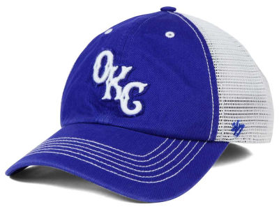 Oklahoma City Dodgers '47 MiLB Mesh '47 CLOSER Cap