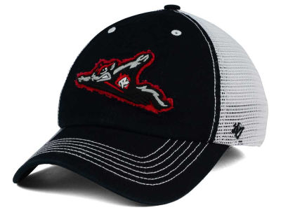 Richmond Flying Squirrels '47 MiLB Mesh '47 CLOSER Cap
