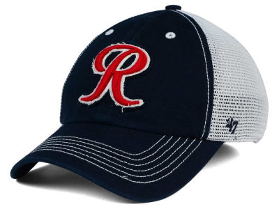 Tacoma Rainiers '47 MiLB Mesh '47 CLOSER Cap