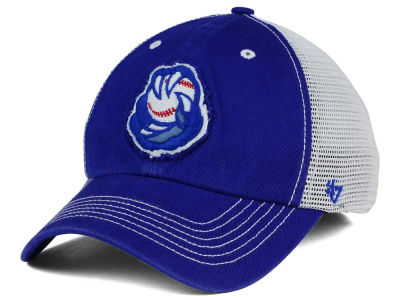 Tennessee Smokies '47 MiLB Mesh '47 CLOSER Cap