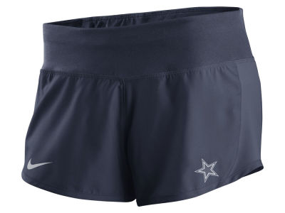 Dallas Cowboys NFL Womens Crew Shorts