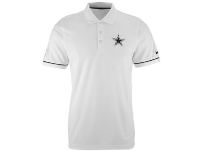 Dallas Cowboys NFL Mens Early Season Polo Shirt