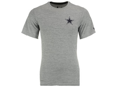 Dallas Cowboys Nike NFL Mens Dri-Fit Touch T-Shirt