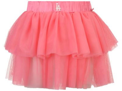 Los Angeles Dodgers MLB Toddler Girls Tutu