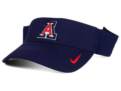 Arizona Wildcats Nike NCAA Dri-FIT Vapor Visor
