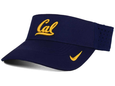 California Golden Bears Nike NCAA Dri-FIT Vapor Visor