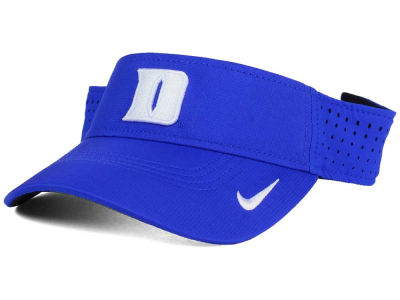 Duke Blue Devils Nike NCAA Dri-FIT Vapor Visor