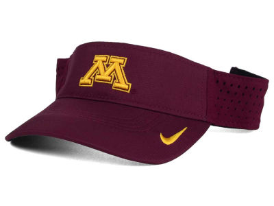 Minnesota Golden Gophers Nike NCAA Dri-FIT Vapor Visor