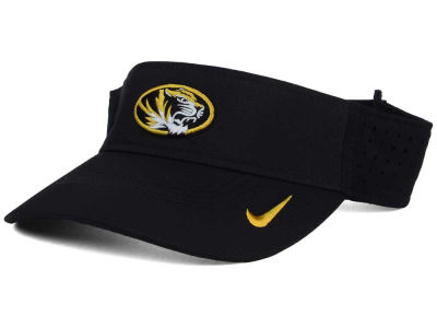 Missouri Tigers Nike NCAA Dri-FIT Vapor Visor