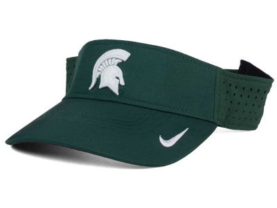 Michigan State Spartans Nike NCAA Dri-FIT Vapor Visor