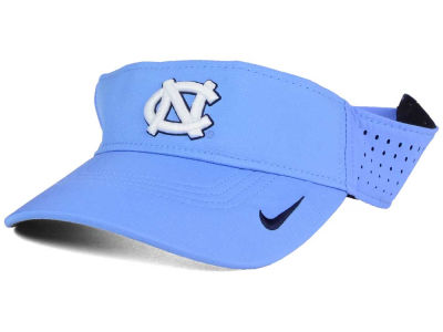 North Carolina Tar Heels Nike NCAA Dri-FIT Vapor Visor