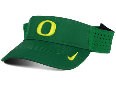 Oregon Ducks Nike NCAA Dri-FIT Vapor Visor