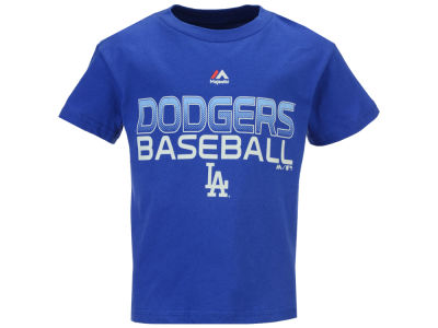 Los Angeles Dodgers MLB Youth AC Team Choice T-Shirt