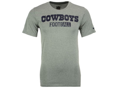 Dallas Cowboys NFL Men's All FootbALL Legend T-Shirt