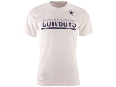 Dallas Cowboys NFL Men's Team Practice T-Shirt
