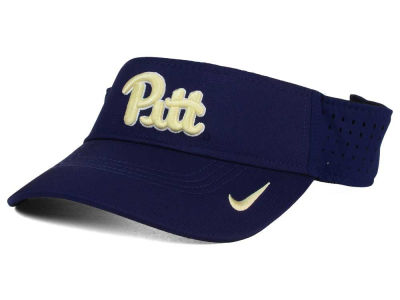 Pittsburgh Panthers Nike NCAA Dri-FIT Vapor Visor