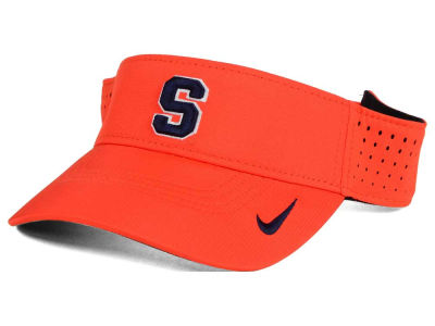 Syracuse Orange Nike NCAA Dri-FIT Vapor Visor
