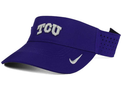 Texas Christian Horned Frogs Nike NCAA Dri-FIT Vapor Visor