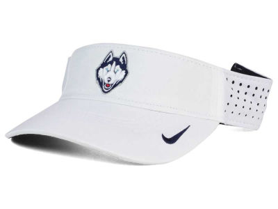 Connecticut Huskies Nike NCAA Dri-FIT Vapor Visor