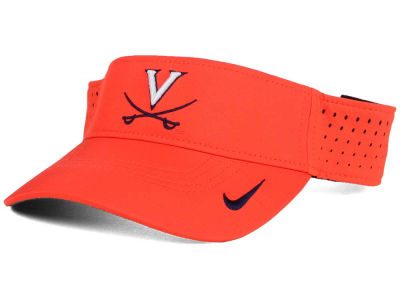 Virginia Cavaliers Nike NCAA Dri-FIT Vapor Visor