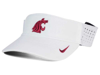 Washington State Cougars Nike NCAA Dri-FIT Vapor Visor