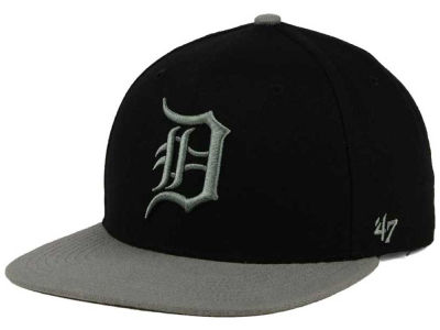 Detroit Tigers '47 MLB No Shot Two Tone '47 CAPTAIN Cap