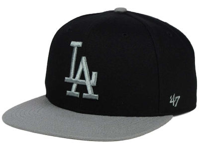 Los Angeles Dodgers '47 MLB No Shot Two Tone '47 CAPTAIN Cap