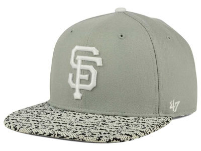 San Francisco Giants '47 MLB Eight Oh Eight '47 CAPTAIN Cap