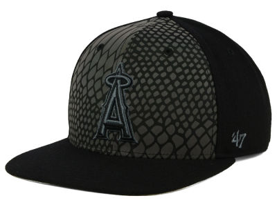 Los Angeles Angels '47 MLB Anaconda '47 CAPTAIN Cap