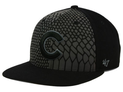 Chicago Cubs '47 MLB Anaconda '47 CAPTAIN Cap