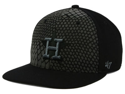 Houston Astros '47 MLB Anaconda '47 CAPTAIN Cap