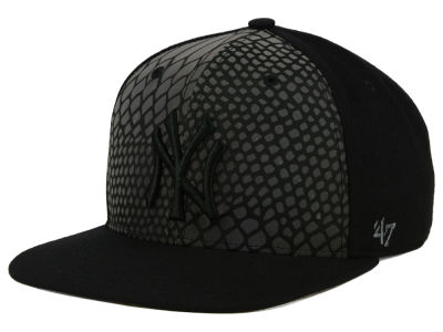 New York Yankees '47 MLB Anaconda '47 CAPTAIN Cap