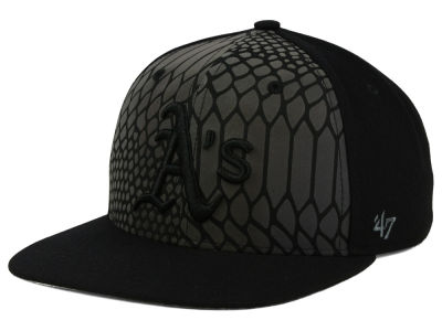 Oakland Athletics '47 MLB Anaconda '47 CAPTAIN Cap