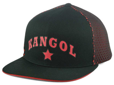 Kangol Star Links Strapback Cap