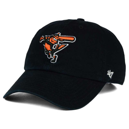 Baltimore Orioles '47 MLB Cooperstown '47 CLEAN UP Cap