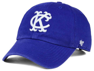 Kansas City Athletics '47 MLB Cooperstown '47 CLEAN UP Cap