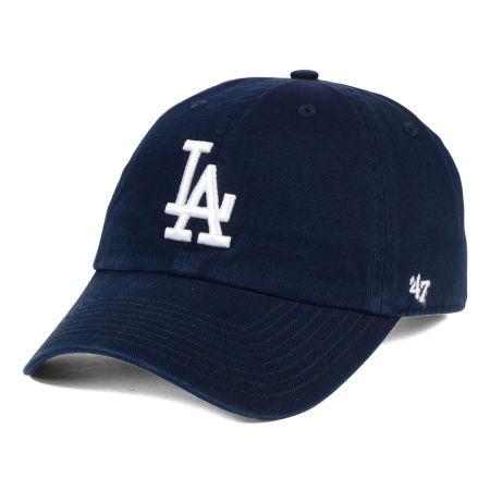 Los Angeles Dodgers '47 MLB Core '47 CLEAN UP Cap