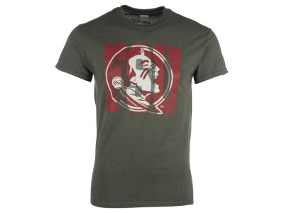 Florida State Seminoles NCAA 2 for $25  NCAA Men's MY-U Shadows T-Shirt