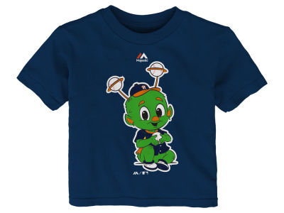 Houston Astros MLB Infant Baby Mascot T-Shirt