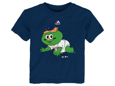 Boston Red Sox MLB Infant Baby Mascot T-Shirt