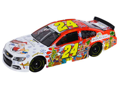 Jeff Gordon Nascar 1:24 Diecast