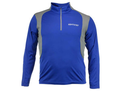 Kentucky Wildcats NCAA Men's Delta Quarter Zip Pullover