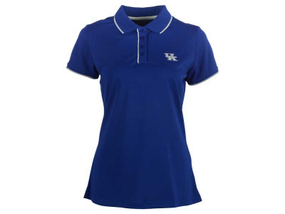 Kentucky Wildcats NCAA Women's Elite Desert Dry Polo